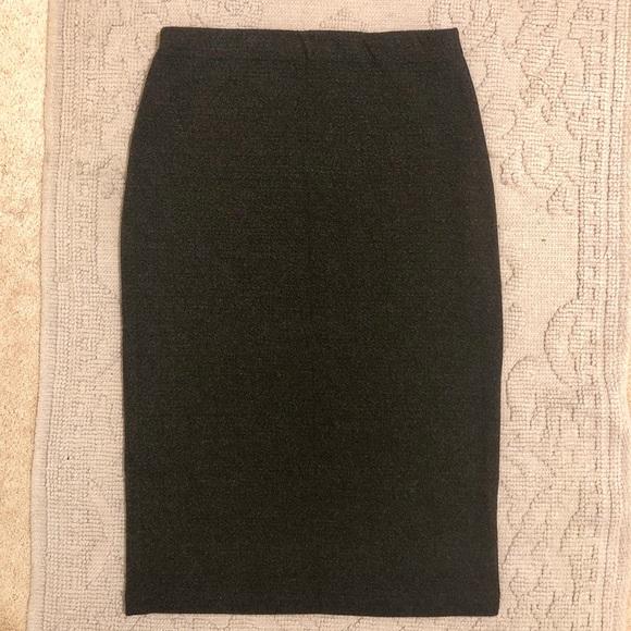 """Club Monaco Dresses & Skirts - Club Monaco """"sweatshirt"""" pencil skirt - S"""